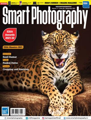 Smart Photography September 2021