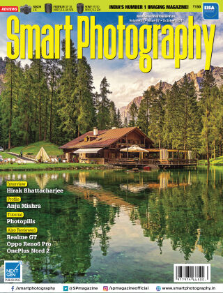 Smart Photography October 2021