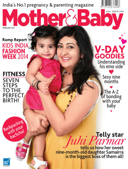Mother & Baby India February 01, 2014 00:00