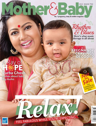 Mother & Baby India October 2016