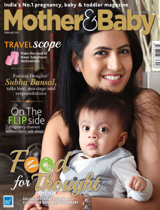 Mother & Baby India February 2017