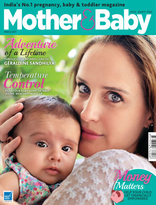 Mother & Baby India March 2017