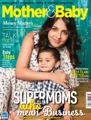 Mother & Baby India September 2017