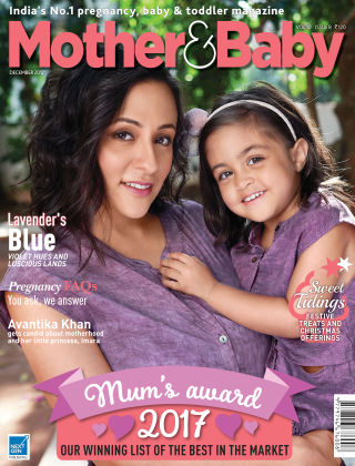 Mother & Baby India December 2017