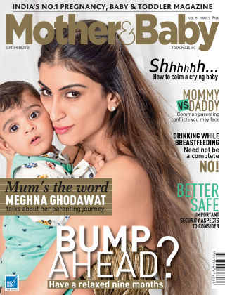 Mother & Baby India September 2018