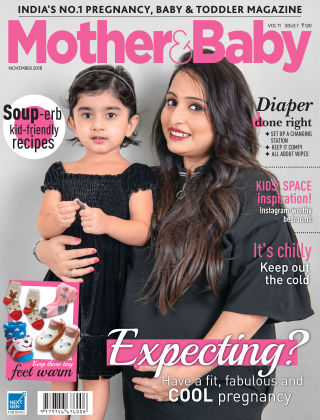 Mother & Baby India November 2018