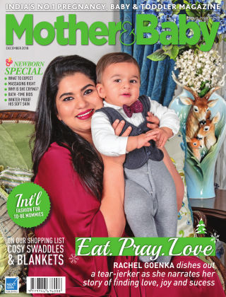 Mother & Baby India December 2018