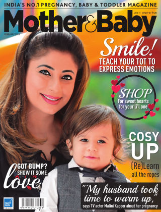 Mother & Baby India February 2019