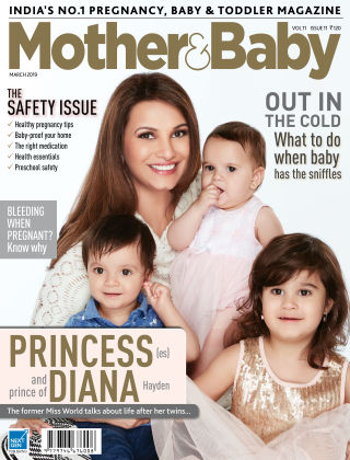 Mother & Baby India March 2019