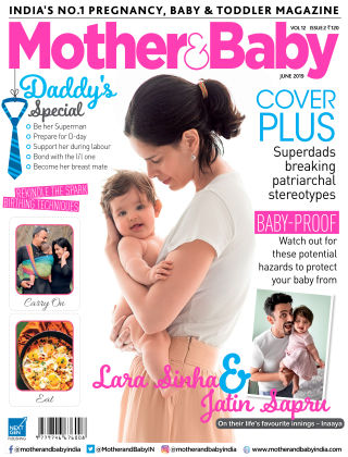 Mother & Baby India JUNE 2019