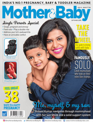 Mother & Baby India September 2019