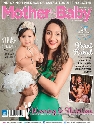 Mother & Baby India November 2019
