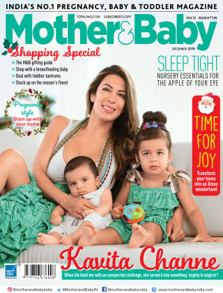Mother & Baby India December 2019