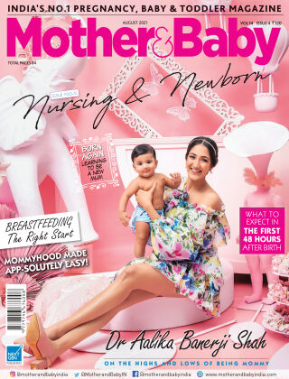 Mother & Baby India September 2021