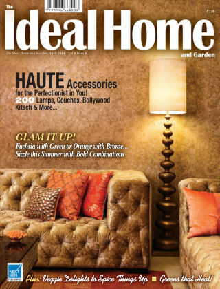 Ideal Home and Garden 2014-04-01