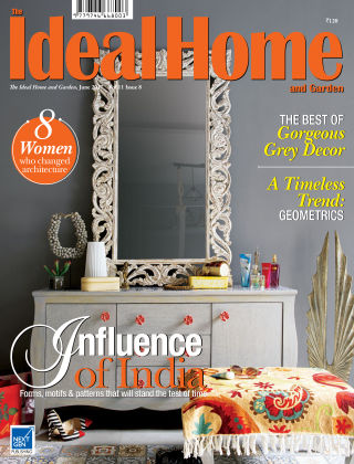 Ideal Home and Garden June 2017
