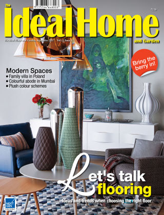 Ideal Home and Garden September 2017