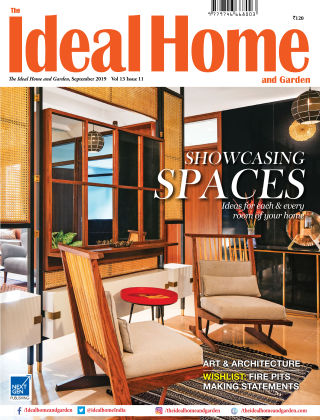 Ideal Home and Garden September 2019