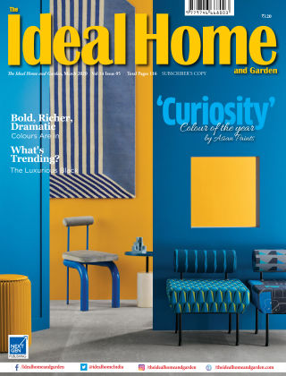 Ideal Home and Garden March 2020