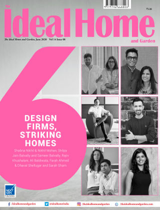 Ideal Home and Garden June 2020