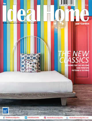Ideal Home and Garden June 2021