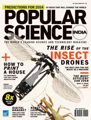 Popular Science India 2014-01-01