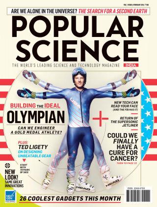 Popular Science India 2014-02-01