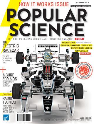 Popular Science India 2014-04-01