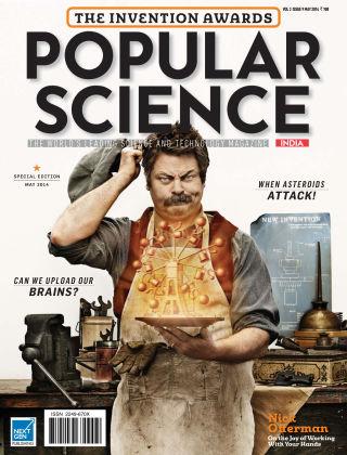 Popular Science India 2014-05-01