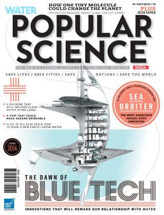 Popular Science India June 2014