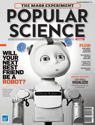 Popular Science India November 2014
