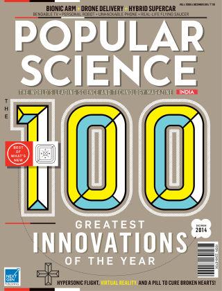 Popular Science India December 2014