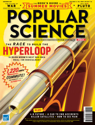 Popular Science India July 15
