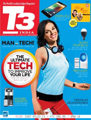 T3 - INDIA September 2015
