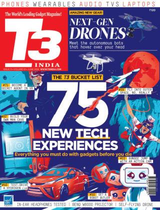 T3 - INDIA June 2016