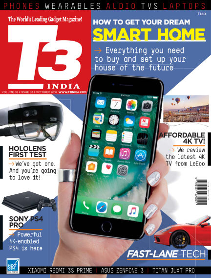 T3 - INDIA October 05, 2016 00:00