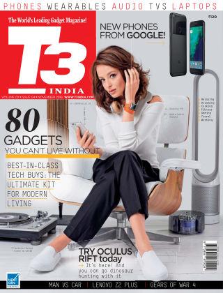 T3 - INDIA November 2016