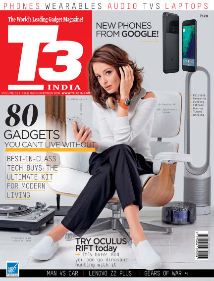 T3 - INDIA November 06, 2016 00:00