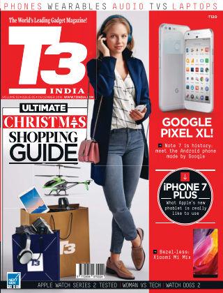 T3 - INDIA December 2016