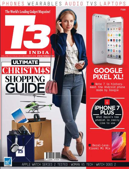 T3 - INDIA December 07, 2016 00:00