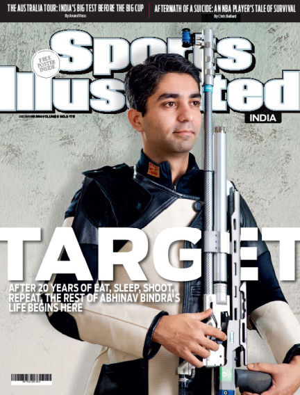 Sports Illustrated India December 16, 2014 00:00