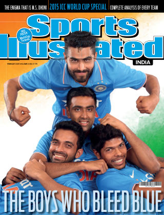 Sports Illustrated India February 2015