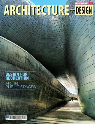 Architecture + Design 2014-06-01