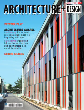 Architecture + Design 2014-01-01