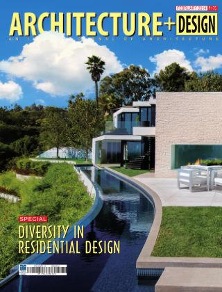 Architecture + Design 2014-02-01