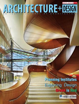 Architecture + Design 2014-05-01