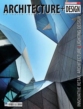 Architecture + Design December 2013