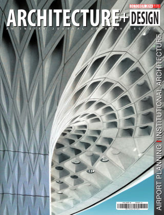 Architecture + Design October 2014
