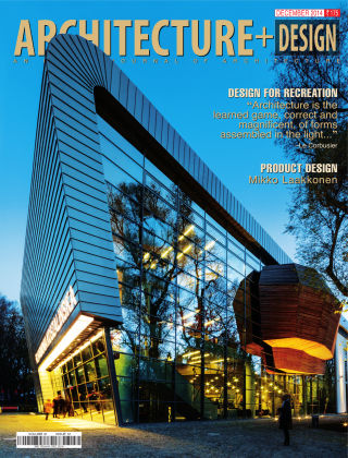 Architecture + Design December 2014