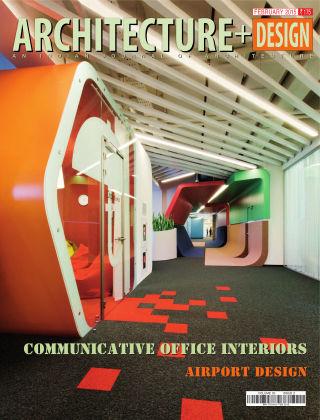 Architecture + Design February 2015